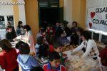 Desayuno Solidario