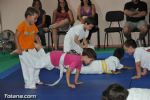 Judo y Pinpon