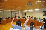 Mesas Electorales Totana