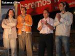 Mitin PSOE