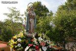 Virgen de la Paloma 2008