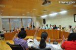 Pleno Julio 2009