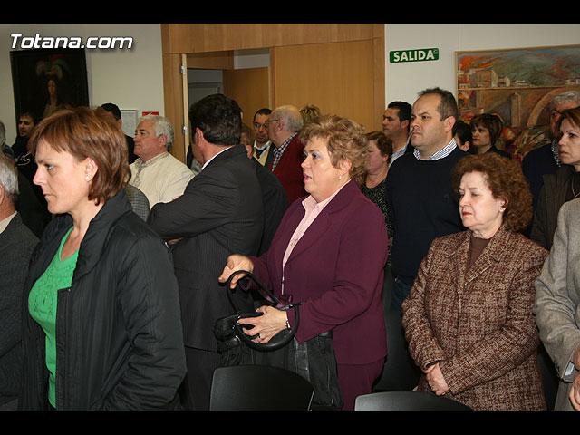 Pleno extraordinario 07/03/2008 - 10