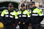 Patrón Policía