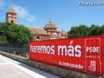 PSOE La Santa