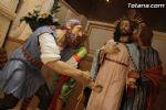 Sede Beso Judas