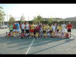 Escuela de Tenis Totana