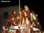 Tronos Semana Santa